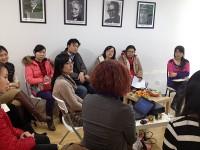精神分析心理成长小组体验课:职业生涯规划术与道