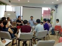 2014心理咨询师系列培训课程之一:心理动力学团体咨询基础推广课
