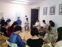 2014心理咨询师系列培训课程之二:精神分析理论和实操初级推广课程