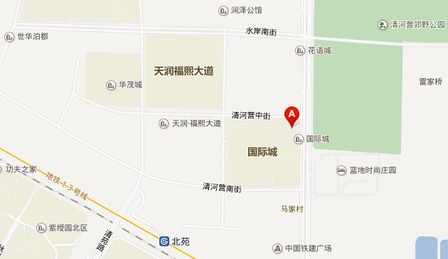 北京理心心理地址