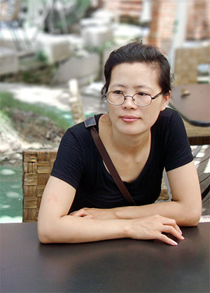 宋凤英老师