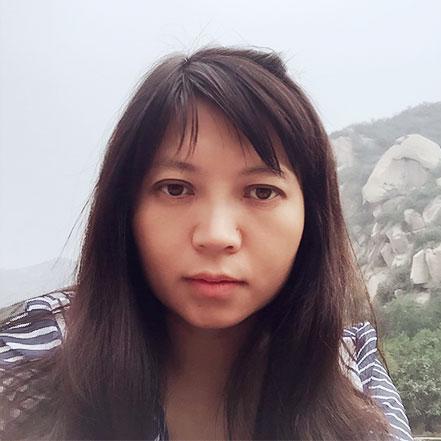 心理咨询师王晓梅