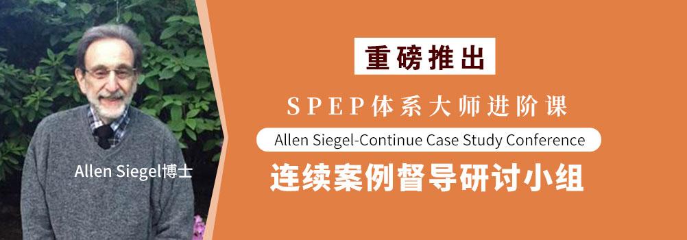 国际精神分析自体心理学协会中国项目 SPEP体系必修课《自体心理学基础理论与应用》